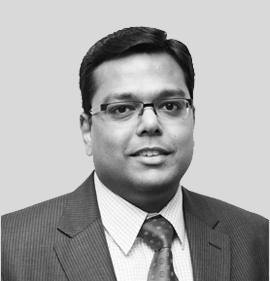 Niraj Kumar Ganeriwala