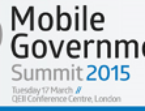 Mobile Government Conference 2015