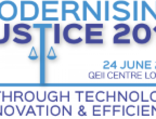 Modernising Justice Through Technology, Innovation and Efficiency