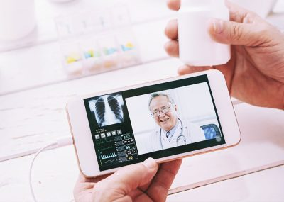 Integrating TeleHealth into Clinical Practices