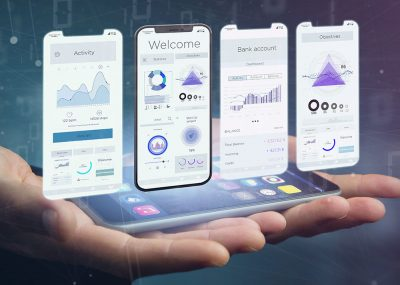 Native Mobile App development for Public Sector