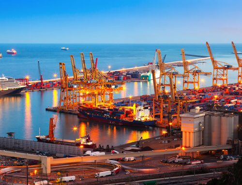 RPA solution for a leading logistic vendor